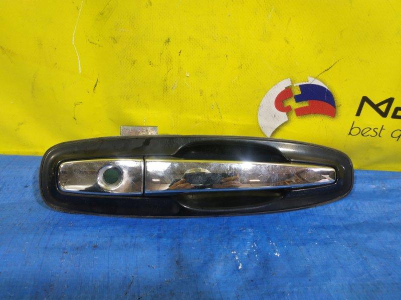 Ручка двери Nissan Cima FGDY33 передняя правая (б/у)