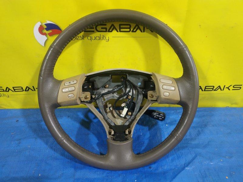 Руль Toyota Solara MCV31L (б/у)