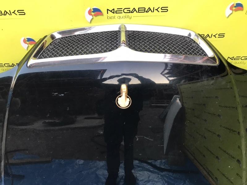Капот Nissan Cima FGDY33 +решетка (б/у)
