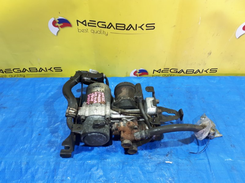 Насос включения 4wd Nissan Stagea NM35 VQ25DET 41610 AL800 (б/у)