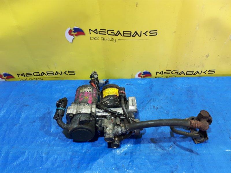 Насос включения 4wd Nissan Stagea NM35 VQ25DET 41610 AL801 (б/у)