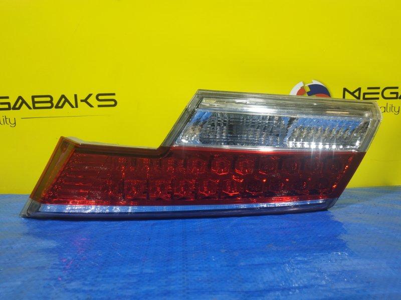 Стоп вставка Honda Odyssey RB3 правый 132-17754 (б/у)