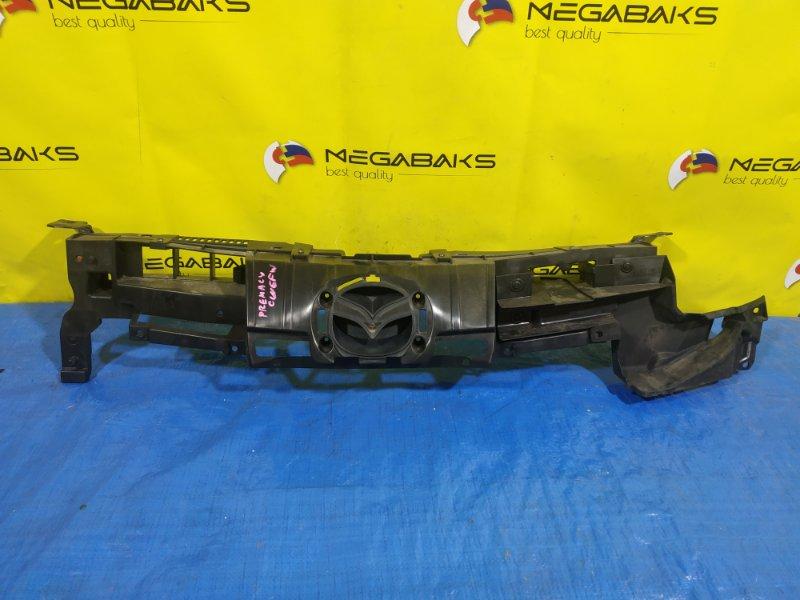 Решетка радиатора Mazda Mazda5 CW 2010 C513-507M1 (б/у)