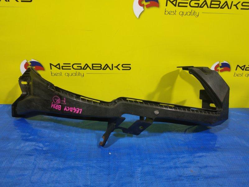 Планка под фары Subaru Legacy BM9 правая (б/у)