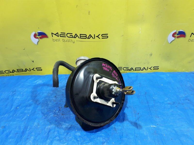Главный тормозной цилиндр Daihatsu Yrv M211G K3 (б/у)
