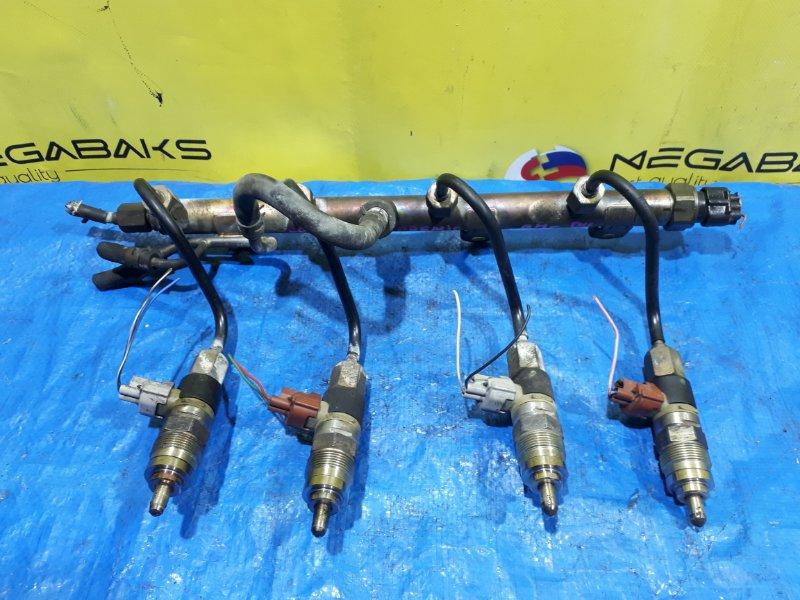 Инжектор Toyota Premio ST210 3S-FSE 23250-74180 (б/у)