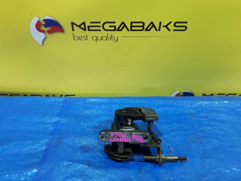 Датчик с педали газа Mitsubishi Chariot Grandis N94W (б/у)