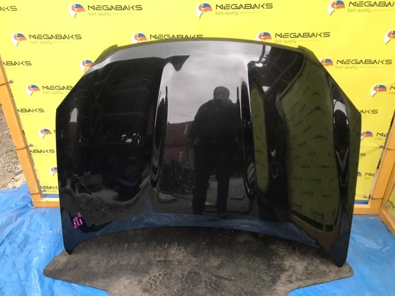 Капот Nissan Dualis J10 (б/у)