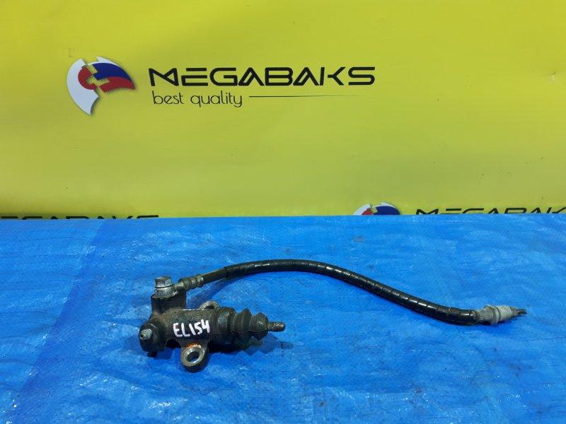 Рабочий цилиндр сцепления Subaru Impreza GH3 EL15 (б/у)