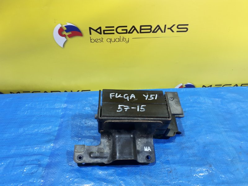 Радар-детектор Nissan Fuga Y51 VQ25HR (б/у)