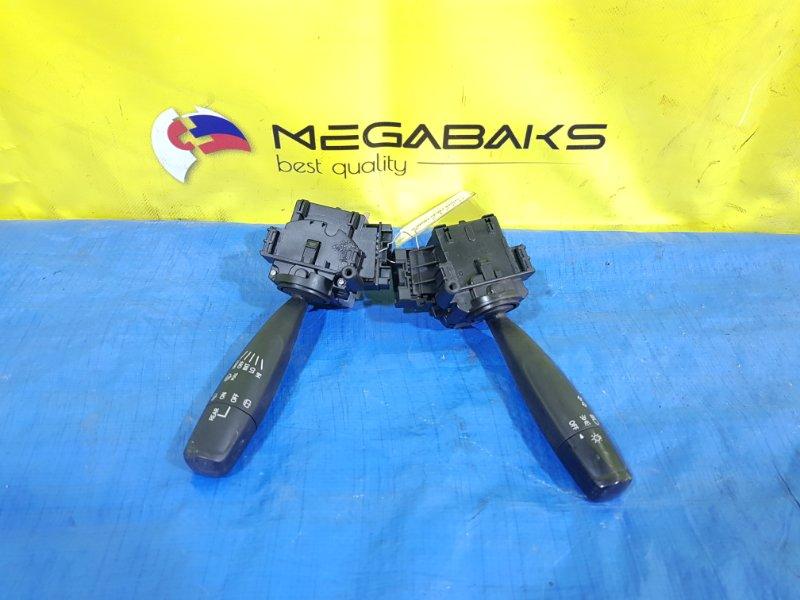 Блок подрулевых переключателей Nissan Moco MG33S (б/у)
