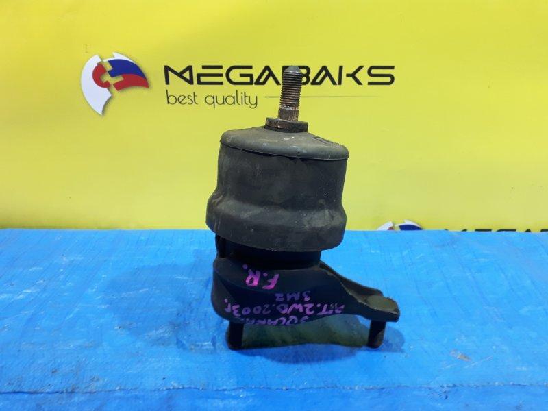 Подушка двигателя Toyota Solara MCV31L передняя правая (б/у)