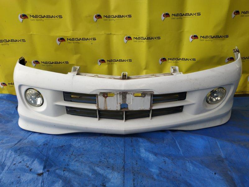 Бампер Daihatsu Yrv M211G передний (б/у)