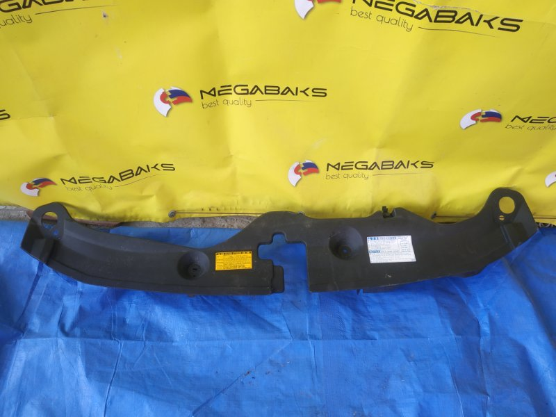 Защита замка капота Toyota Vellfire ANH20W 53106-58020 (б/у)