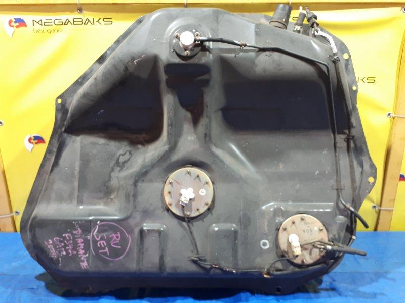 Бензобак Mitsubishi Diamante F34A 6A13 (б/у)