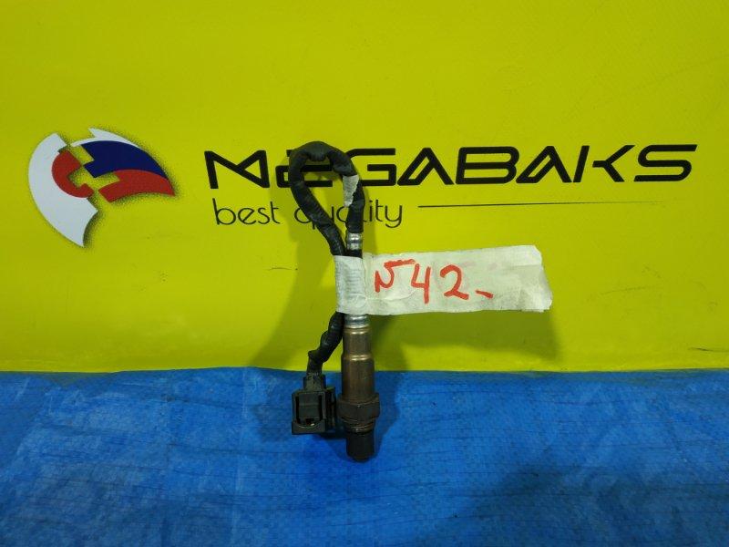 Лямбда-зонд Mercedes-Benz 004 542 07 18 (б/у)