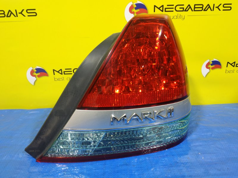 Стоп-сигнал Toyota Mark Ii JZX110 правый 22-324 (б/у)