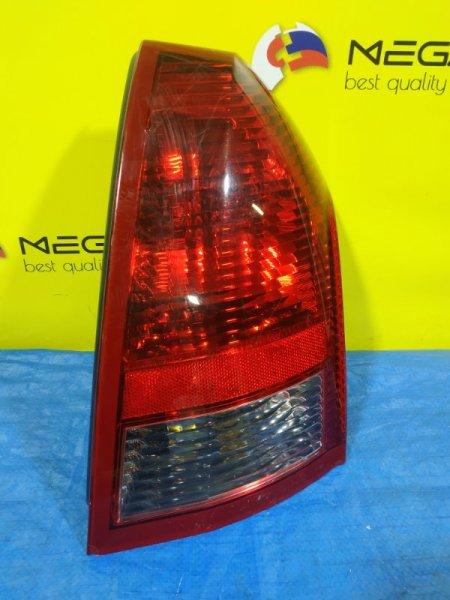 Стоп-сигнал Chrysler 300C LX правый 58622 (б/у)
