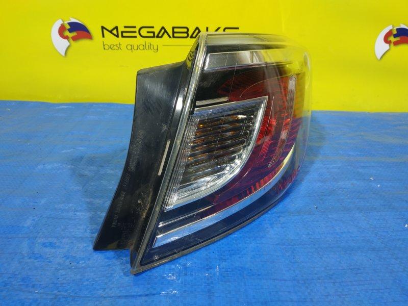 Стоп-сигнал Mazda Atenza GHEFP правый 220-41661 (б/у)