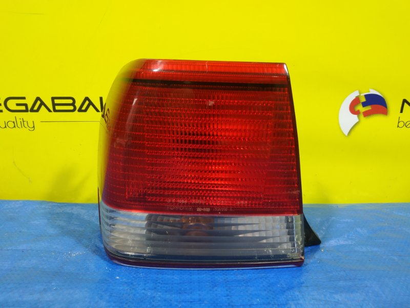 Стоп-сигнал Toyota Camry SV40 левый 32-146 (б/у)