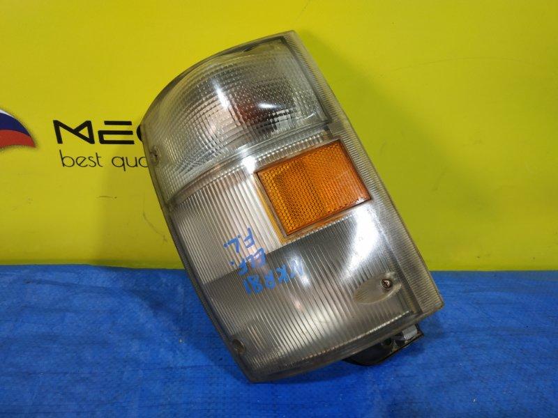 Габарит Isuzu Elf NKR81 левый 210-21791 (б/у)