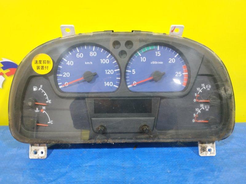 Спидометр Nissan Diesel CG4ZA 2006 24810-00Z0B (б/у)