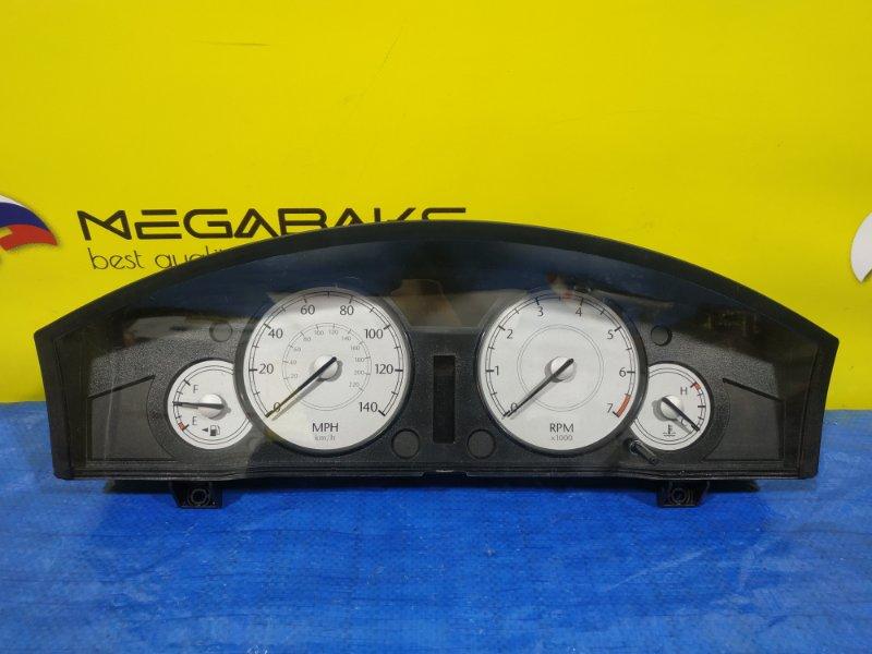 Спидометр Chrysler 300C LX (б/у)