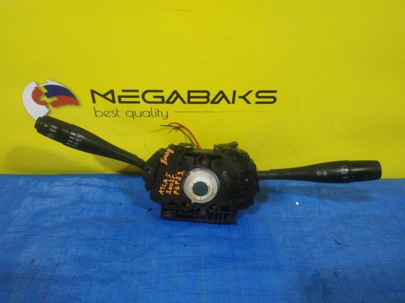 Блок подрулевых переключателей Nissan Atlas F23 II MODEL (б/у)