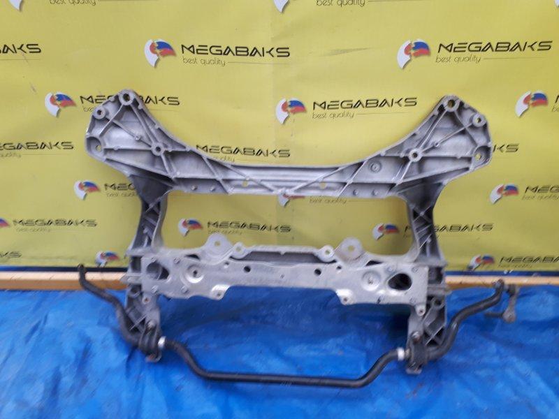 Стабилизатор Nissan Fuga Y51 передний (б/у)