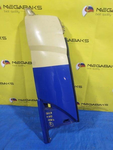 Щечка Hino Profia FN1A 2010 передняя правая (б/у)