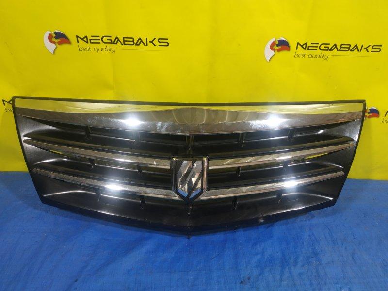 Решетка радиатора Toyota Alphard ANH15 53101-58090 (б/у)