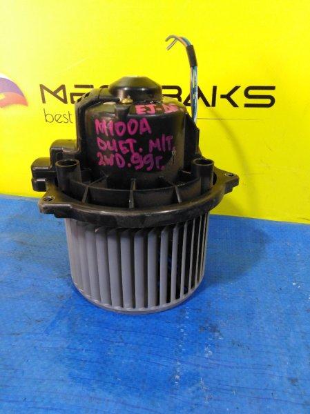 Мотор печки Toyota Duet M101A (б/у)
