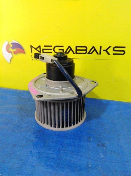 Мотор печки Mitsubishi Pajero Mini H51A (б/у)