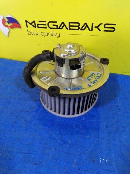 Мотор печки Isuzu Giga CYL1MF (б/у)