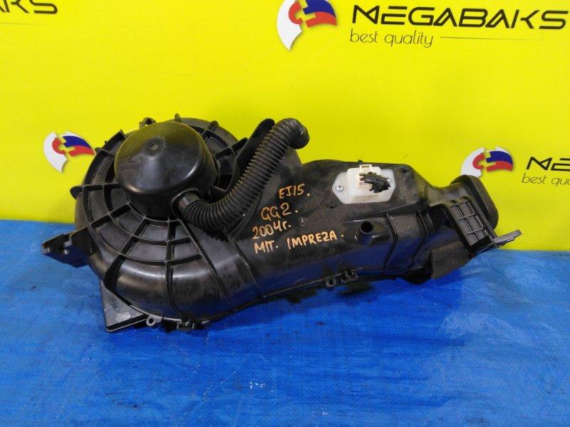 Мотор печки Subaru Impreza GD2 (б/у)