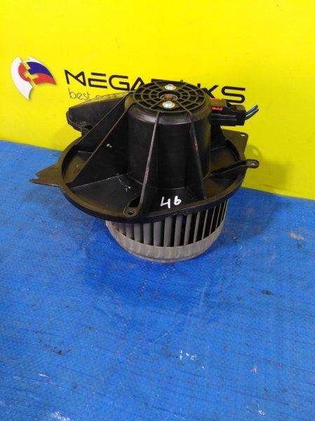 Мотор печки Chrysler 300C LX (б/у)
