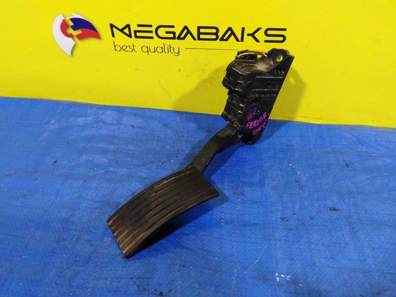 Педаль подачи топлива Mitsubishi Canter FBA20 3114-0058 (б/у)