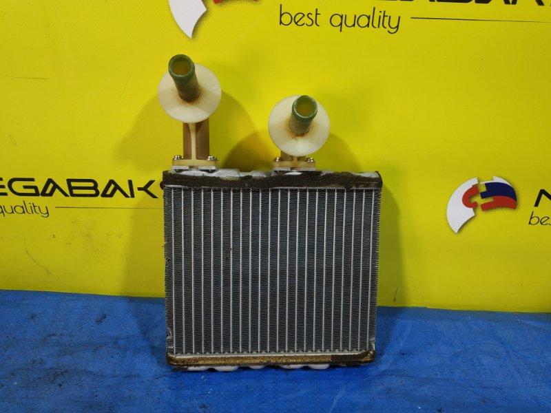 Радиатор печки Mitsubishi Libero CD5W (б/у)