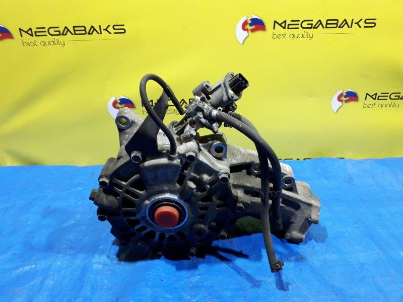 Редуктор Honda Inspire UA1 G20A передний PW9AD (б/у)