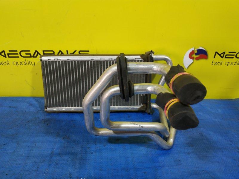 Радиатор печки Subaru Impreza GH2 (б/у)