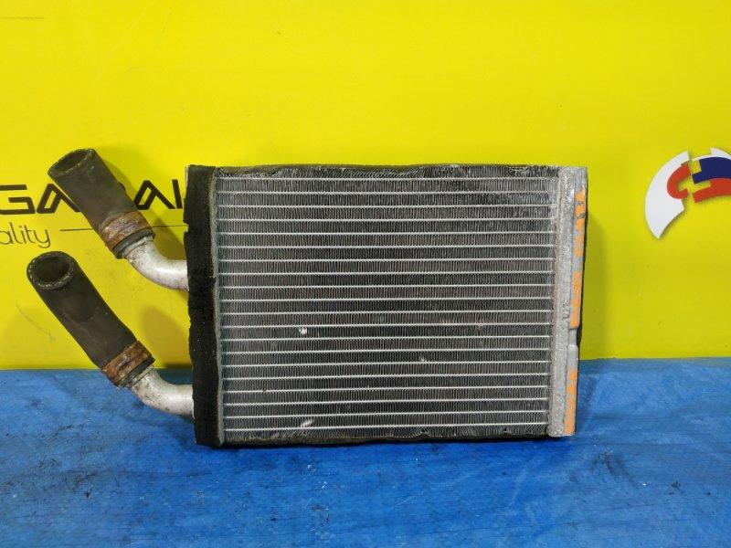 Радиатор печки Nissan Diesel CG4ZA 1999 (б/у)