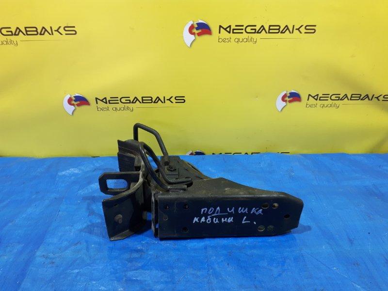 Подушка кабины Mazda Titan WHF3 TF левая (б/у)