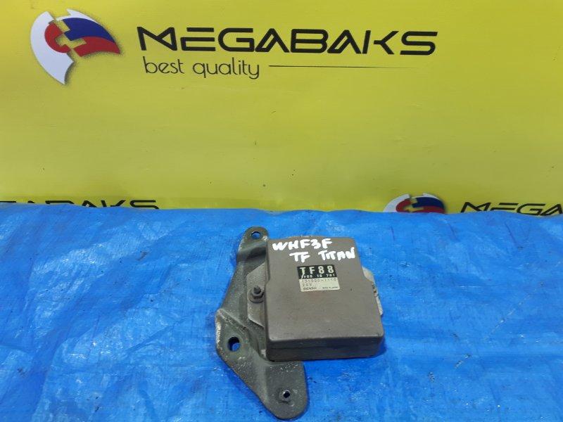 Блок управления топливным насосом Mazda Titan WHF3 TF 131000-1110, TF88 18 701 (б/у)