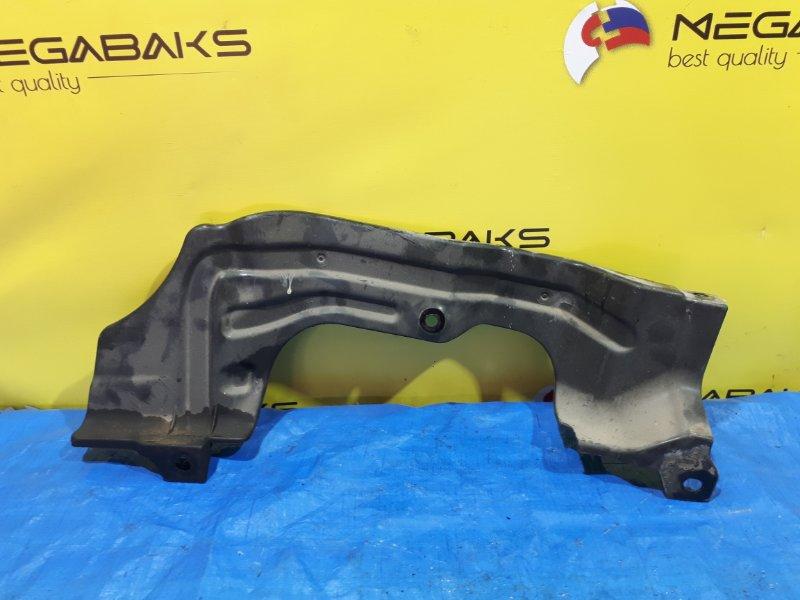 Защита Mazda Titan WHF3 TF правая (б/у)