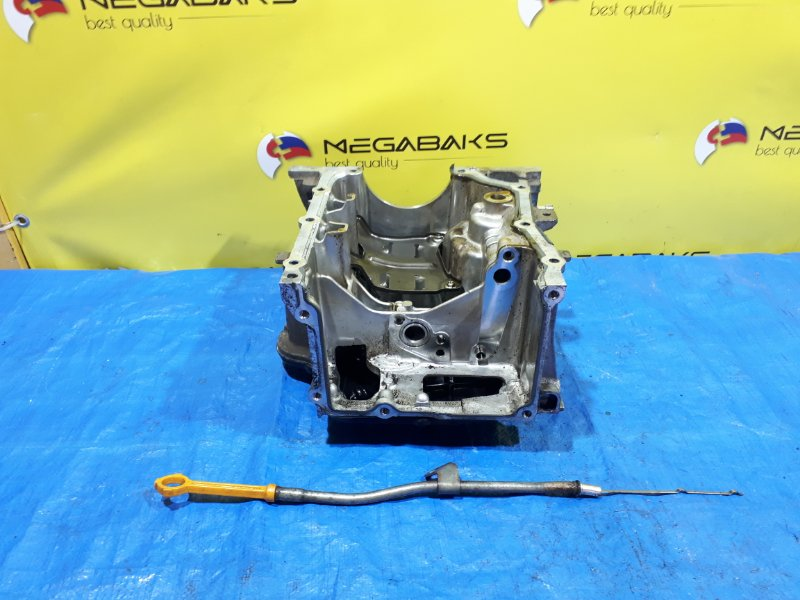 Щуп масляный Nissan Note E12 HR12DDR (б/у)