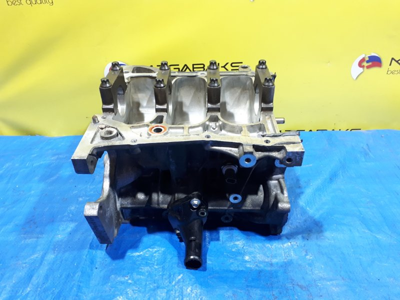 Блок двигателя Nissan Note E12 HR12DDR (б/у)