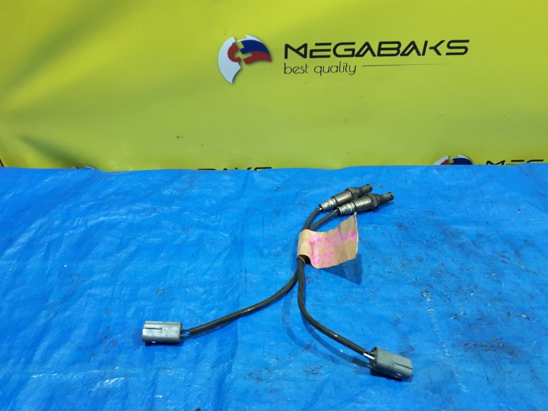 Лямбда-зонд Nissan Skyline VQ25 (б/у)