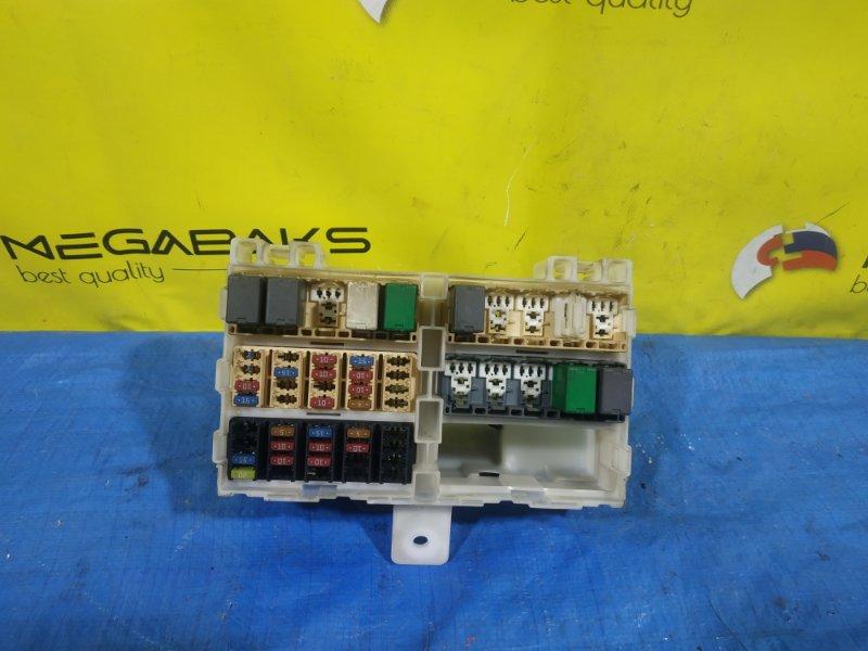 Блок предохранителей Hino Profia FN1A 2010 24V (б/у)