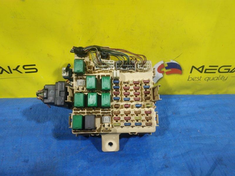 Блок предохранителей Hino Profia FN1 24V (б/у)