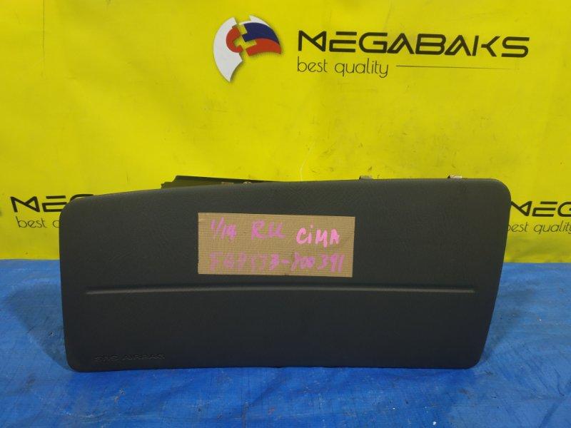 Airbag пассажирский Nissan Cima FGDY33 (б/у)
